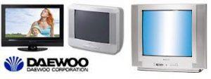 صيانة شاشات وتلفزيونات دايو